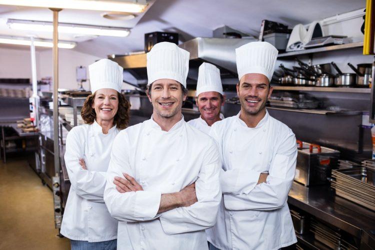 7 Tips para tratar con el personal de un restaurante